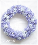 OW41 ご両親へ花束贈呈