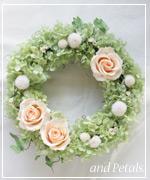 OW72 ご両親へ花束贈呈