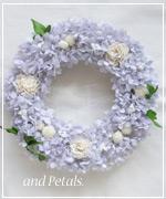OW90 ご両親へ花束贈呈