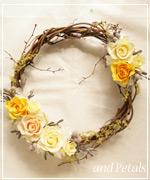 OW112 ご両親へ花束贈呈
