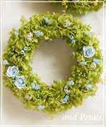 OW128 ご両親へ花束贈呈