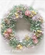 OW144 ご両親へ花束贈呈