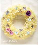 OW98 ご両親へ花束贈呈