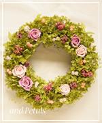 OW114 ご両親へ花束贈呈