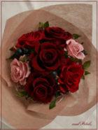 M003 Noble Mini Bouquet
