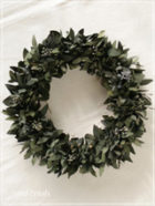 W019 Eucalyptus Wreath