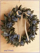 W053 Milky Way Wreath