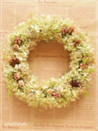 W060 Prairie Wreath