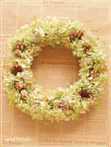 W060 Prairie Wreath
