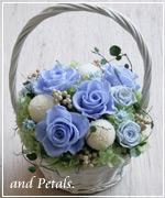 OB41 ご両親へ花束贈呈