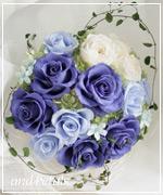OB14 ご両親へ花束贈呈