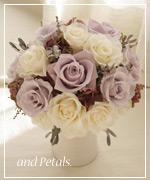 OB16 ご両親へ花束贈呈