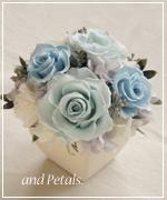 OB27 ご両親へ花束贈呈
