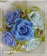 OB39 ご両親へ花束贈呈