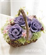 OB19 ご両親へ花束贈呈