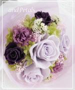 OB29 ご両親へ花束贈呈