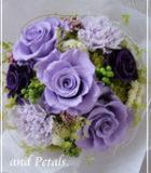 OB40 ご両親へ花束贈呈