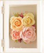 OF57 ご両親へ花束贈呈