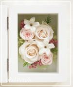 OF30 ご両親へ花束贈呈