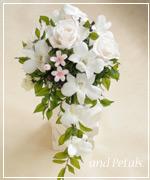 OH50 ご両親へ花束贈呈