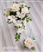 OH51 ご両親へ花束贈呈
