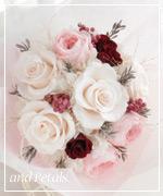 OH32 ご両親へ花束贈呈