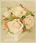 OH54 ご両親へ花束贈呈