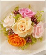 OM16 ご両親へ花束贈呈