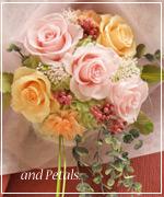 OM13 ご両親へ花束贈呈