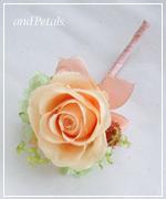 OOR24 花束贈呈のブトニア