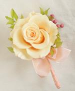 OOR53 花束贈呈のブトニア