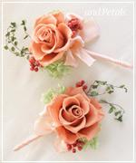 OOR29 花束贈呈のブトニア