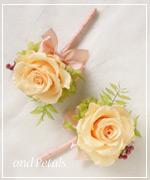 OOR35 花束贈呈のブトニア