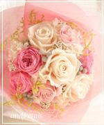 OP45 ご両親へ花束贈呈