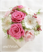 OP84 ご両親へ花束贈呈