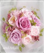 OP93 ご両親へ花束贈呈
