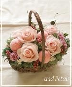 OP106 ご両親へ花束贈呈