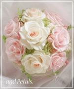 OP118 ご両親へ花束贈呈