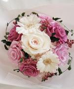 OP125 ご両親へ花束贈呈