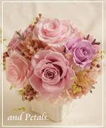 OP127 ご両親へ花束贈呈