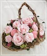 OP96 ご両親へ花束贈呈