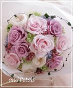 OP99 ご両親へ花束贈呈