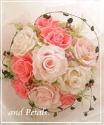 OP126 ご両親へ花束贈呈