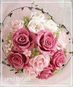 OP71 ご両親へ花束贈呈