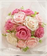 OP112 ご両親へ花束贈呈