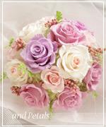OP113 ご両親へ花束贈呈