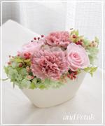 OP55 ご両親へ花束贈呈