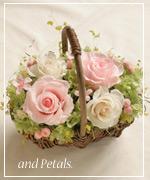 OP94 ご両親へ花束贈呈