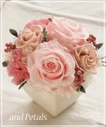 OP116 ご両親へ花束贈呈