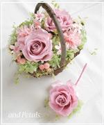 OP66 ご両親へ花束贈呈